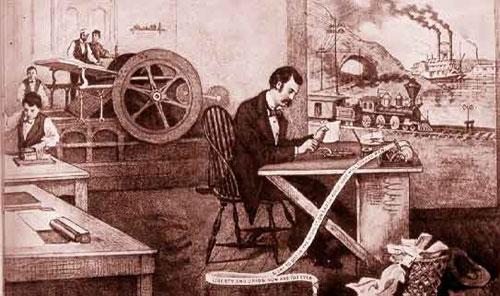 Các bạn đã biết In ấn và lịch sử ngành in cổ xưa chưa?