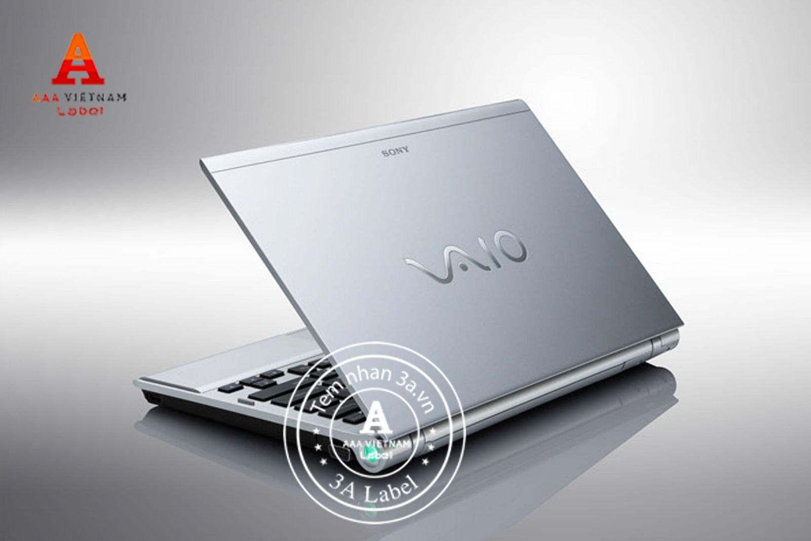 Máy tính, laptop khẳng định đẳng cấp nhờ tem nhôm siêu mỏng