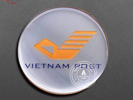 Tiêu chuẩn đánh giá tem decal nhựa phủ keo đạt chuẩn