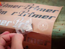 Đi tìm địa chỉ sản xuất tem nhôm siêu mỏng giá rẻ tại HCM